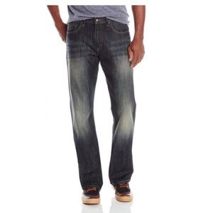 Wrangler Retro® Relaxed Fit Bootcut Jean 36x32